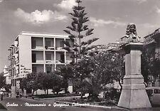 # SCALEA:  MONUM. A GREGORIO CALOPRESE