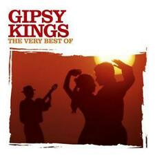Various Artists The Very Best of Gipsy Kings CD World Music Album 2007