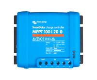 Régulateur de charge solaire MPPT 20A 12/24V Smartsolar Victron