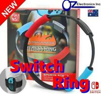 Ring Fit Adventure Nintendo Switch Controller Accessory Yoga Circle Leg Strap