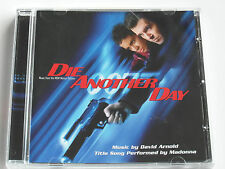 Die Another Day - Music From The Motion Picture (CD Album) Used Very Good