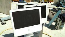 N. 3 = iMac  17 Pollici Intel Core 2 Duo 2 GHz 1GB - 160GB