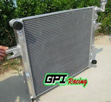 Aluminum Radiator For JEEP GRAND CHEROKEE LIMITED/LAREDO 4.7I V8 1999-2005 04 03