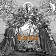 BEHEMOTH - EVANGELION - CD NEW SEALED 2009