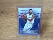 Panini Contenders Basketball Trading Cards