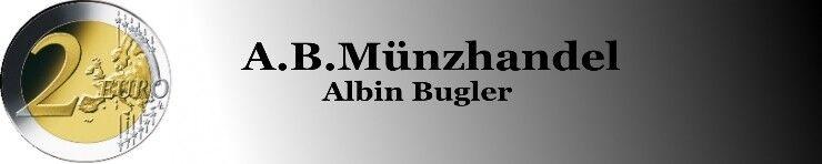 A.B.Münzhandel Albin Bugler