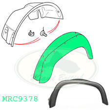LAND ROVER FRONT WHEELARCH EYEBROW MOULDING RH DEFENDER MRC9378 OEM