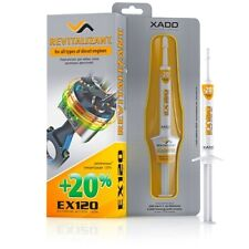 XADO Gel Revitalizant EX 120 for DIESEL engines US Fast Shipping buy Direct