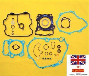 Honda CRF250L RALLY CBR250 Full Engine Gasket Kit Set