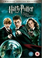 Harry Potter and the Order of the Phoenix (2 Disc Special Edition) [DVD] [2007]