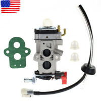 Carburetor For Redmax EBZ8500 EBZ 8500 Trimmer 581177001 Walbro WYA-172 WYA-79