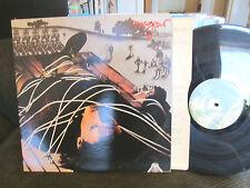 MIKE McGEAR '74 LP PAUL McCARTNEY BEATLES DENNY LAINE WINGS LINDA rare oop vinyl