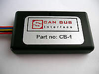 Canbus Interface Can VSS adapter Vehicle Speed Sensor Output Taximeter Cruise