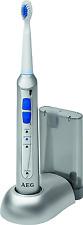 AEG EZS 5664 Brosse à dents à ultrasons Fonctionnement sur batterie