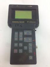 VELLEMANK7105/HHS5Handheld Oscilloscope. (9V Lead missing)