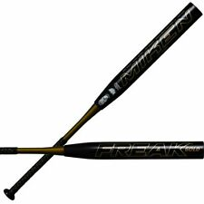 2020 Miken Freak Gold Slowpitch Softball Bat Maxload USSSA MGOLDU 34/28