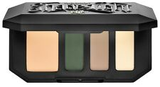 KAT VON D SHADE AND LIGHT EYE CONTOUR QUAD SAGE EYESHADOW IN COFFIN CASE NEW