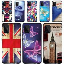 Multi-colors Phone Case Cover For Samsung Galaxy A10 A20E A30S A40 A50 A70 A71