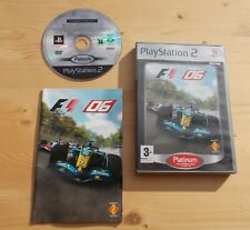 Formula One 2006 F1 06 Sony PS2
