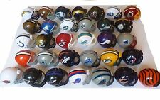 NFL Team Riddell Replica American Football Helmet - ANY 5 FOR £10 - ALL 32 TEAMS
