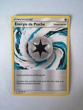 209/236 carte Pokemon énergie de pioche SL12 Eclipse Cosmique FR