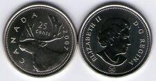 "2007 Canada 25 cent Specimen ""Nice Coin, Nice Price"""