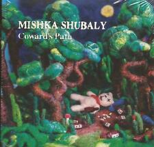 Mishka Shubaly - Coward's Path (CD 2014) NEW/SEALED