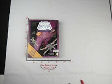 Star Wars: X-Wing Collector's CD-ROM (PC, 1994) IBM Computer Vintage Video Game