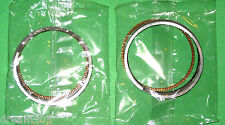 Honda CB350 Piston Ring Set x2 CL350 SL350  STD. 1968 1969 1970 1971 1972 1973