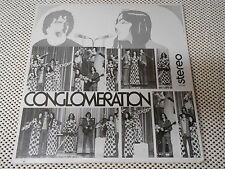 Conglomeration LPS 395 LP Jewel Records 1974 Rare Rock Excellent Stereo