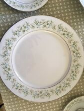 noritake china dinnerware sets — 8 Place Settings Plus Serving Pieces