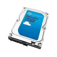 Seagate Enterprise Capacity ST6000NM0125 6TB 7200RPM SATA 6.0 GB/s 256MB 4Kn
