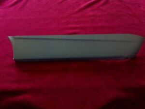 OPEL REKORD B Endspitze Endblech Ecke auf Seitenwand 1 x links **NEUPRODUKTION**
