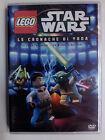 STAR WARS LEGO LE CRONACHE DI YODA DVD!!! NUOVO!!! SIGILLATO!!!