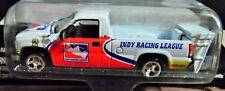 Johnny Lightning 00 2000 Chevy Silverado Pickup Truck Indy 500 Race Energency Rd