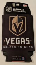 Vegas Golden Knights Can Cooler 12 oz. Koozie
