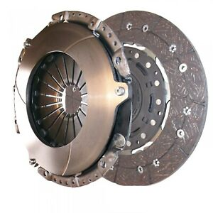 CG Stage 1 Clutch Kit for Fiat 500 1.2 Engine Code 169A4000