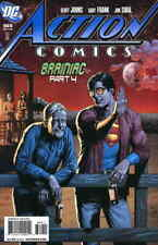 Action Comics #869 FN; DC   save on shipping - details inside
