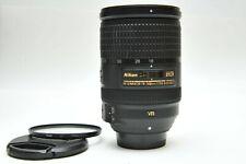 Nikon AF-S DX NIKKOR 18-300mm f/3.5-5.6G ED VR Lens MFR #2196 SN US76002604