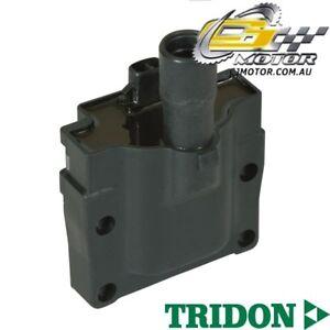 TRIDON IGNITION COIL FOR Toyota 4 Runner VZN130 10/90-08/91,V6,3.0L 3VZ-E