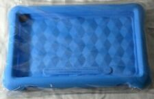 Blue Amazon Fire HD 8 Kid's Tablet Case Cover New in Plastic!