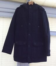 Hooded Coats & Jackets NEXT Parkas for Men | eBay