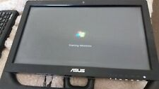 ASUS All In One ET2011A Touch Screen Computer With Windows Seven