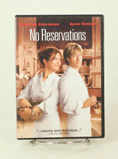 No Reservations  Used  DVD  MC4B