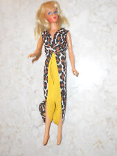 Vintage Barbie 1967  Twist n Turn- blond  Blonde