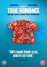 True Romance DVD (2000) Christian Slater