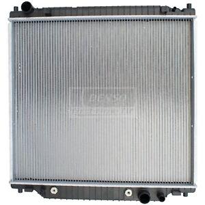 For Ford Excursion F-250 F-350 Super Duty 5.4L V8 Radiator Denso 221-9055