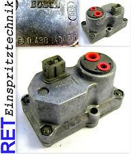 Lote de cálido regulador Bosch 0438140065 mercedes benz 230 e w 123 original