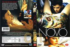 Novo (2002 - Eduardo Noriega / DVD)