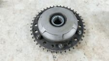 93 Honda VFR 750 F VFR750 Interceptor rear back drive hub and sprocket
